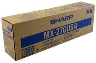 Sharp trumma trefärg MX27GUSA