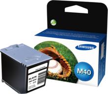Samsung M40 Svart Bläckpatron (Fax)