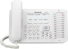 KX-DT546 - digitaltelefon