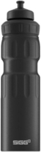 WMB Sports - drinking bottle - black - 0.75 L