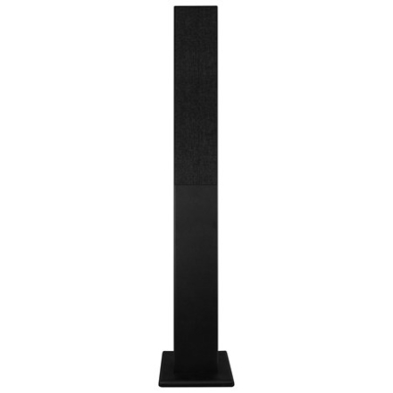 Champion Højtalertårn Bluetooth Black