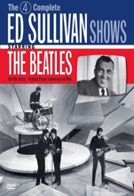 The 4 Complete Ed Sullivan Shows - The Beatles (2DVD)