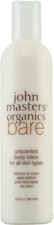 John Masters Organics Duftfri Body BARE Milk (236ml)