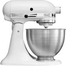 Kitchenaid Classic Kjøkkenmaskin - Hvit