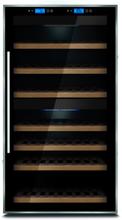 Caso CS662 WineMaster Touch 66. 1 stk. på lager