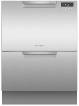Fisher & Paykel Fisher&Paykel DD 60 DS9. 1 stk. på lager