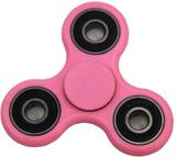 Premium fidget spinner - anti stress, rosa