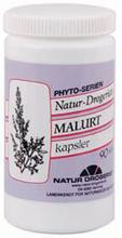 Natur Drogeriet Malurt 300 mg (90 kapsler)