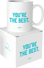 Quotable Mug You're The Best