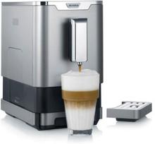 Severin Kv8090 Espressomaskin - Sølv