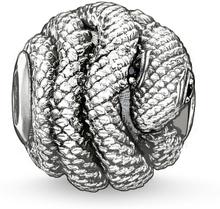 Karma Beads Silver Ormen - ThomasSabo
