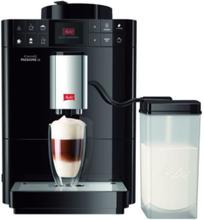Melitta Caffeo Passione Ot Black Espressomaskin - Svart