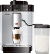 Melitta Caffeo Passione Ot Silver Espressomaskin - Sølv