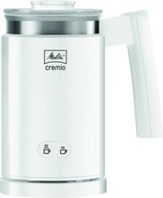 Melitta Cremio 2.0 White Melkeskummer - Hvit
