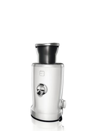 Novis Vita Juicer S1 White. 1 stk. på lager