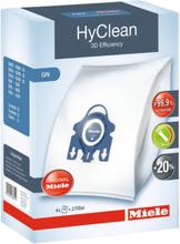 Miele Hyclean GN 3D. 10 stk. på lager