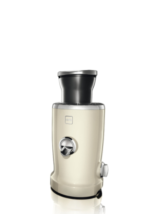Novis Vita Juicer S1 Creme. 2 stk. på lager