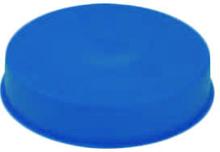 Wavin PVC Speciedeksel 40 mm Wavin