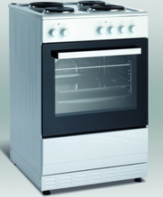Scandomestic SK 403-1. 1 stk. på lager