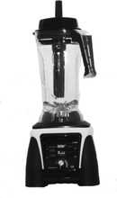 Raw X 3,5 Hk Turbo White Blender - Hvit