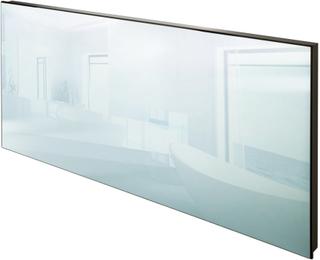 tectake TecTake Infraröd värme Spegel 850 W