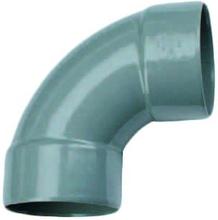 Wavin PVC Bocht 88° 2 x mof 32mm Wavin