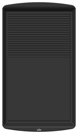 Witt WGP3622. 10 stk. på lager