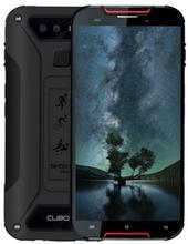 Smartphone Cubot Quest Lite 5'' Quad Core 3 GB RAM 32 GB (Färg: Svart)