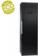 Nimo Torkskåp Eco Dryer 2.0 HP Svart, Vänsterhängd