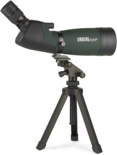 Urberg 20-60x80 Spotting Scope kikkerter Grønn OneSize