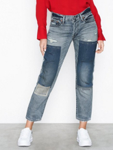 Polo Ralph Lauren Avery Bf-Relaxed-Denim Loose fit