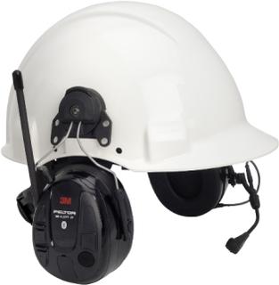 Peltor Bommikrofon MT53N-11-A44