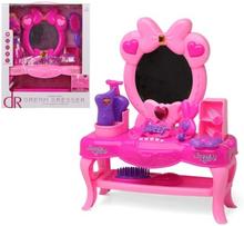 Sæt til Børnefrisør Dream Desser 111439 Pink