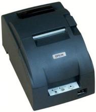 Billetprinter Epson C31C515052B0 USB Sort