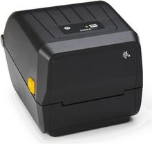 Billetprinter Zebra ZD230 152 mm/s 203 dpi USB Termisk