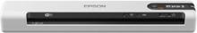 Bærbar scanner Epson WorkForce DS-80W 600 dpi USB 2.0 Hvid