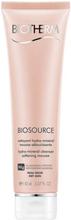 Biosource - Foaming Cream Dry Skin