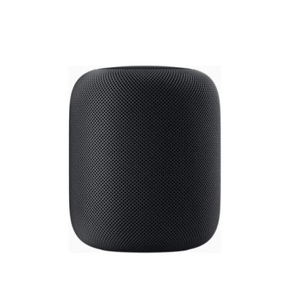 Apple HomePod högtalare - space grey