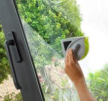 Trekantet magnetisk vindusvasker