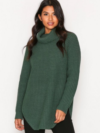 Strikkede gensere - Green Hope Grand Sweater
