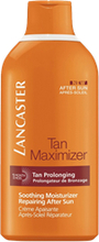 Lancaster After Sun Tan Maximizer Soothing Moisturizer 400 ml