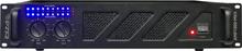 Ibiza AMP1000-MKII Power Amp - 2 X 800W