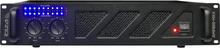Ibiza AMP800-MKII Power Amp 2 X 600W