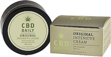 CBD Daily Original Strength Intensive Cream