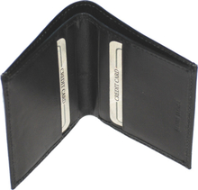 Plånbok kreditkort