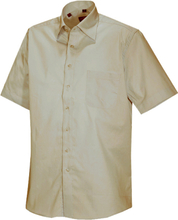Skjorta kort ärm No Problem khaki