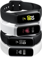 Galaxy Fit E - Black