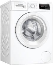 Bosch Wau24ul8sn Serie 6 Vaskemaskin - Hvit