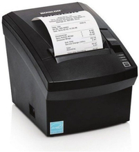 Billetprinter Bixolon SRP-330II COES USB Ethernet Sort