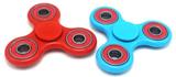Fidget spinner - välj färg